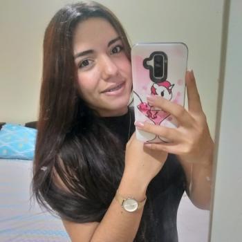 Niñera en Barrancabermeja: Ruby