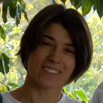 Assistante maternelle Poitiers: Elisabeth
