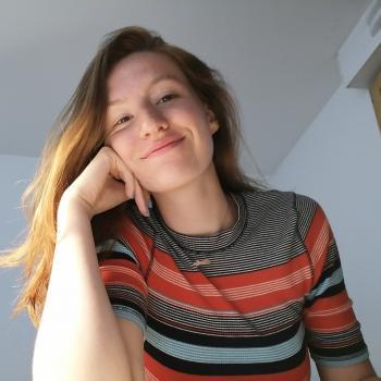 Baby-sitter Lyon: Manon