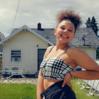 Babysitter Tacoma: Aundrea