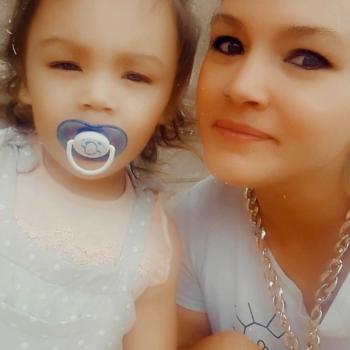 Niñera en Tandil: trabajo de niñera Kokey