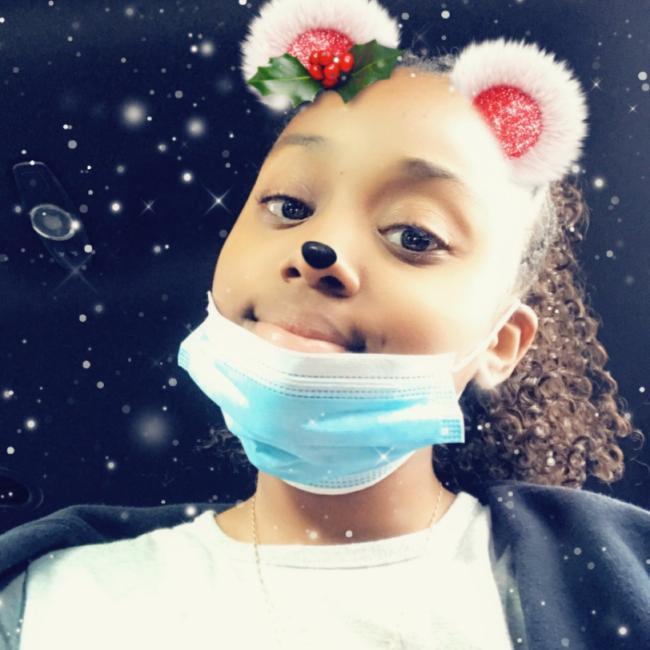 Babysitter in Glendale: Zemaya