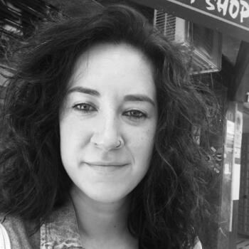 Canguro en Granada: Cristina