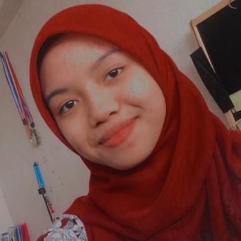 Pengasuh di Kuala Lumpur: Syamirah