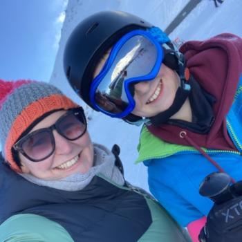 Babysitting job in Ashburton: babysitting job Libby