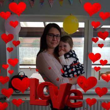 Ouder Balen: babysitadres Chantal