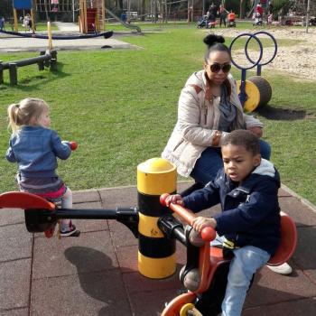 Gastouder Krimpen aan den IJssel: Belinda
