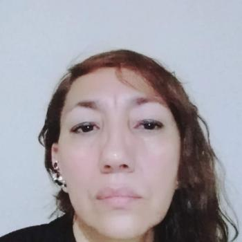 Niñera en San Juan (Lima): Rosa