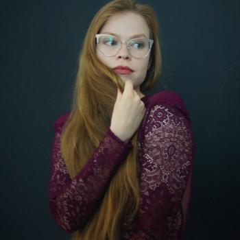 Barnvaktsjobb Helsingfors: barnvaktsjobb Tatiana