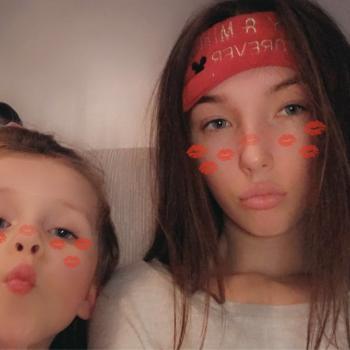 Babysitter Carrick on Shannon: Katie