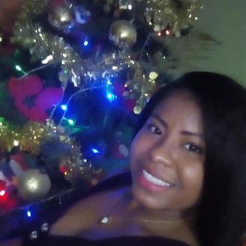 Niñera en Cartagena de Indias: Cindy isabel