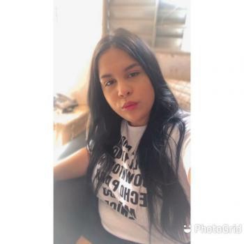 Babysitter in Goiânia: Júlia