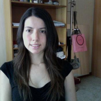 Babysitting job in Lo Barnechea: babysitting job Clara