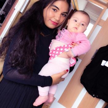 Baby-sitter Deinze: Nahid