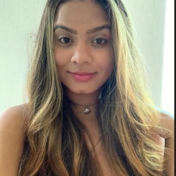 Babysitter Belo Horizonte: Maria Elisa