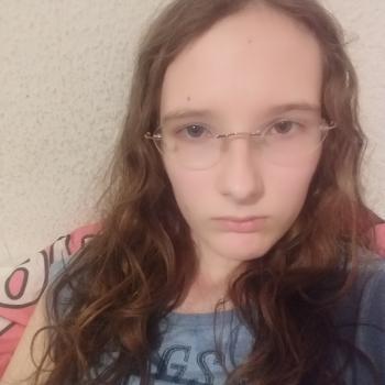 Babysitter Düsseldorf: Danielle