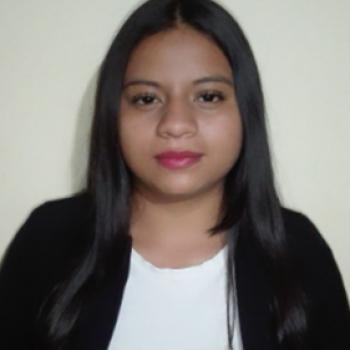 Niñera El Salitre (La Calera): Maria fernanda