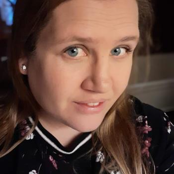 Barnvaktsjobb i Kristianstad: barnvaktsjobb Therese