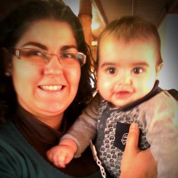 Amas em Abrantes: Susana
