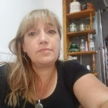 Babysitter in Ramos Mejía: Sandra Cecilia