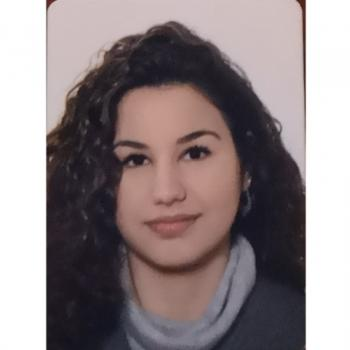Babysitter in Granada: Érica María