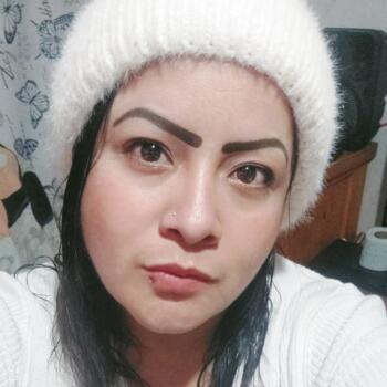 Niñera Ciudad de México: Sandra Azucena