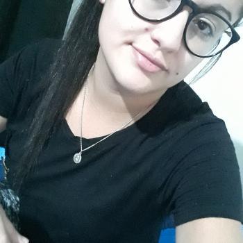 Niñera Rosario: Marina