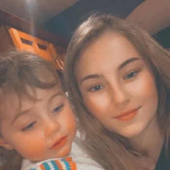 Babysitter in Tralee: Emily