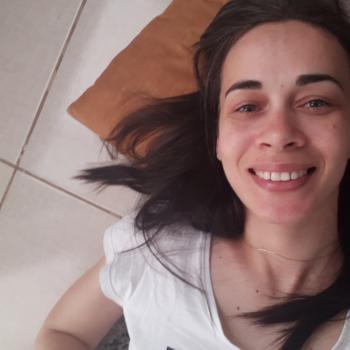 Babysitter in Florianópolis: Simone Barbosa