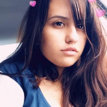 Babysitter Seixal: Luana Lopes