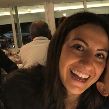 Babysitter a Pavia: Rosanna