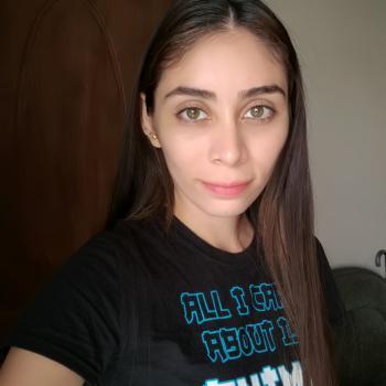 Babysitter Quesada: Paola