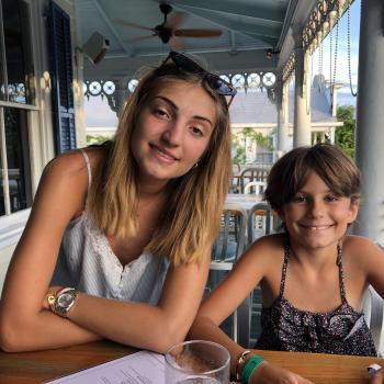 Baby-sitter Marseille: Chiara
