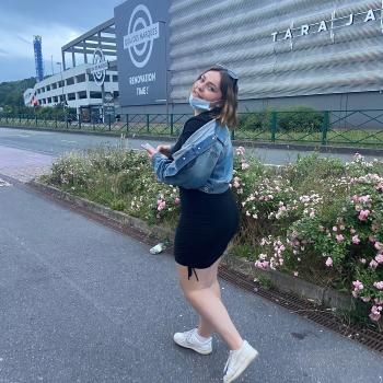 Baby-sitter in Sannois: Alyssa