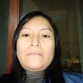 Babysitter in Lima Lima: Celia