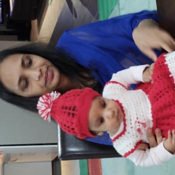 Babysitting job in Launceston: babysitting job Manpreet