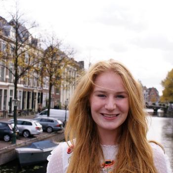 Oppas Leiden: Nadine