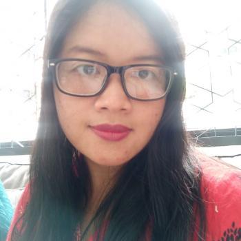 Nanny Singapore: Anggieta