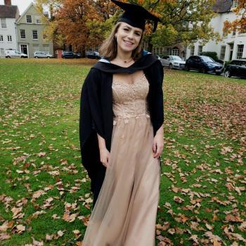 Babysitter Norwich: Aniela