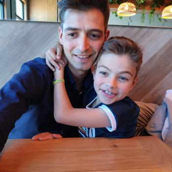 Trabalho de babysitting de Vila do Conde: Trabalho de babysitting Ricardo Pereira