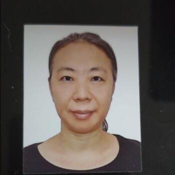 Babysitter in Singapore: Ping