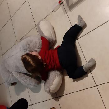 Babysitadres in Vilvoorde: babysitadres Marco