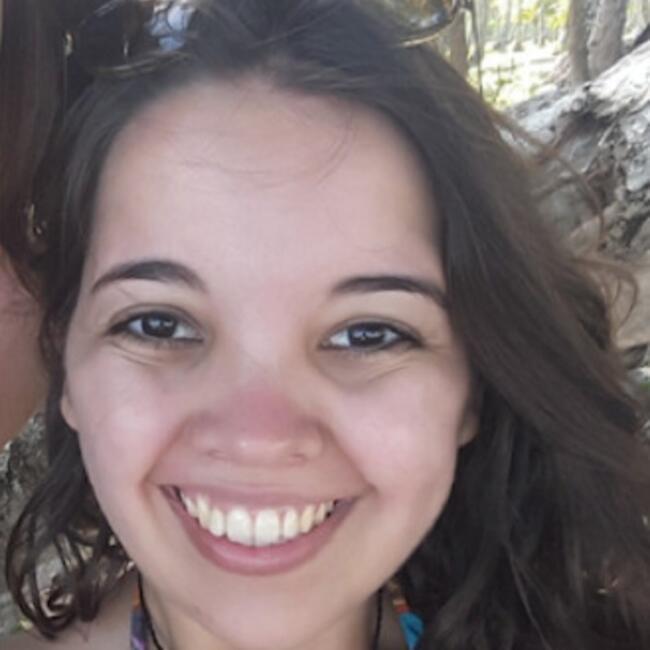 Baby-sitter in Hesperange: Daniela