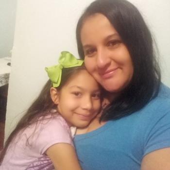 Niñera en Paraíso: Laura