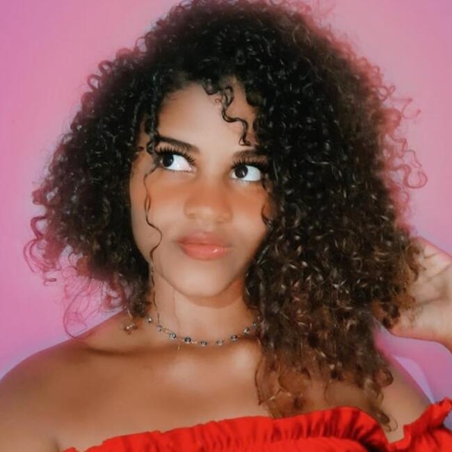 Babá em Salvador: Evelen HND