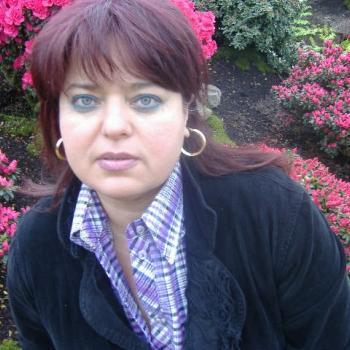 Assistante maternelle Bruxelles: Larissa