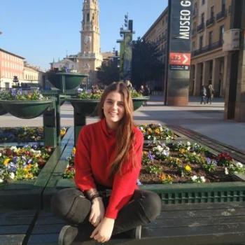 Babysitter Tarragona: Maria