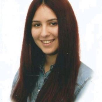Canguro Toledo: Raquel