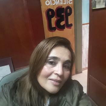 Niñera Tortuguitas: Lorena Vanesa