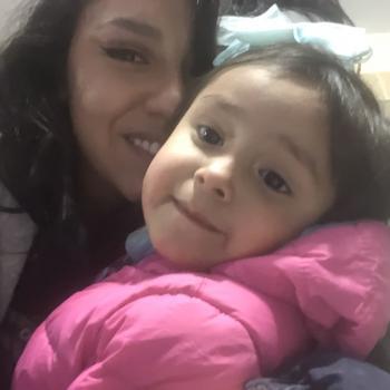 Niñera en San Luis Potosí: Diana valero